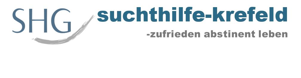 Suchthilfe Krefeld